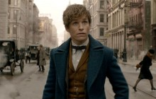 Fantastic Beasts and Where To Find Them: Teaser Trailer