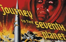 Blu-ray Shopping Bag: Journey to the Seventh Planet