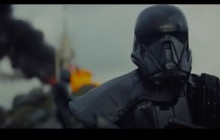 ROGUE ONE: A STAR WARS STORY - New Teaser Trailer Debuts April 7th