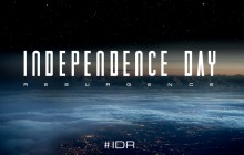 INDEPENDENCE DAY & INDEPENDENCE DAY: RESURGENCE Double Feature