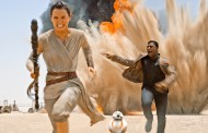 Star Wars: The Force Awakens - Blu-ray Review
