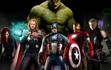 SCI-FI NERD - The Avengers (2012): Close To Perfection