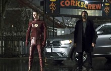 The Flash Season Two, Episode # 19 Review