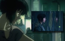 First GHOST IN THE SHELL Image Arrives as Production Begins!