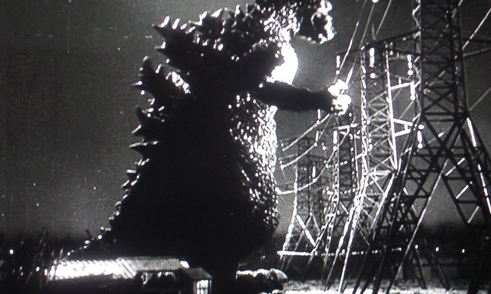 Godzilla 1954 To Present Long Live The King Sci Fi
