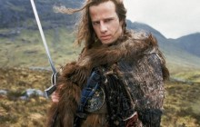 SCI-FI NERD - Highlander (1986): There Should Be Only One