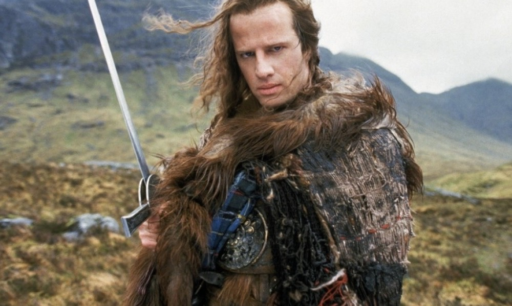 Image result for highlander 1986