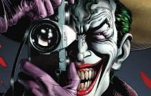 Batman: The Killing Joke - Fathom Event Screening July 25th