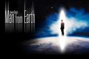 THE MAN FROM EARTH: HOLOCENE - Begins Production