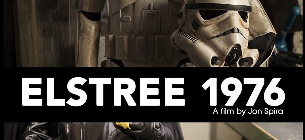 Star Wars Documentary: ELSTREE 1976 Arrives June 28th