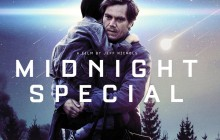 Midnight Special Arrives on Blu-ray June 21st!