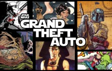 Grand Theft Auto: Death Star - Game Pitch