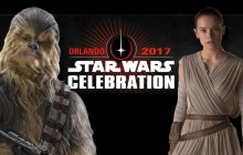 Star Wars Celebration Set for Orlando 2017