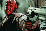 SCI-FI NERD: Modern Classics Monday - Hellboy (2004 -Director's Cut): Guillermo del Toro At His Best