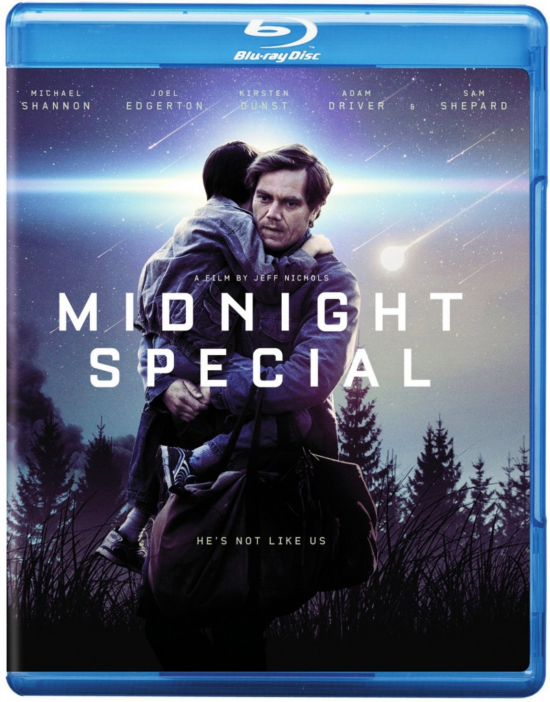 midnight special bluray