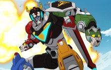 Voltron: Legendary Defender - Official Trailer