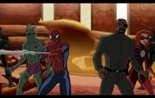 "Ultimate Spider-Man Vs. The Sinister Six - ""Agent Web"