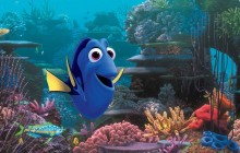 Finding Dory - Movie Review