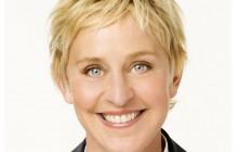 Interview: Ellen DeGeneres