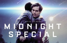 Blu-ray Shopping Bag: Midnight Special