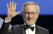 Interview: Steven Spielberg