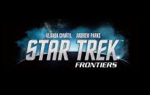 WizKids Releases Star Trek: Frontiers
