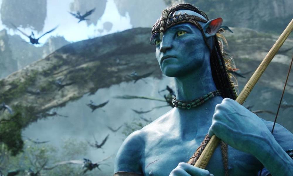 SCI-FI NERD - Avatar (2009): Love It, Or Hate It?