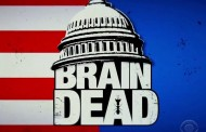 SCI-FI NERD: TV Tuesday - BrainDead (2016): There's A New Genre Show On The Block