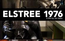 Blu-ray Shopping Bag: Elstree 1976