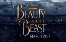 Beauty and the Beast Teaser One-Sheet Arrives