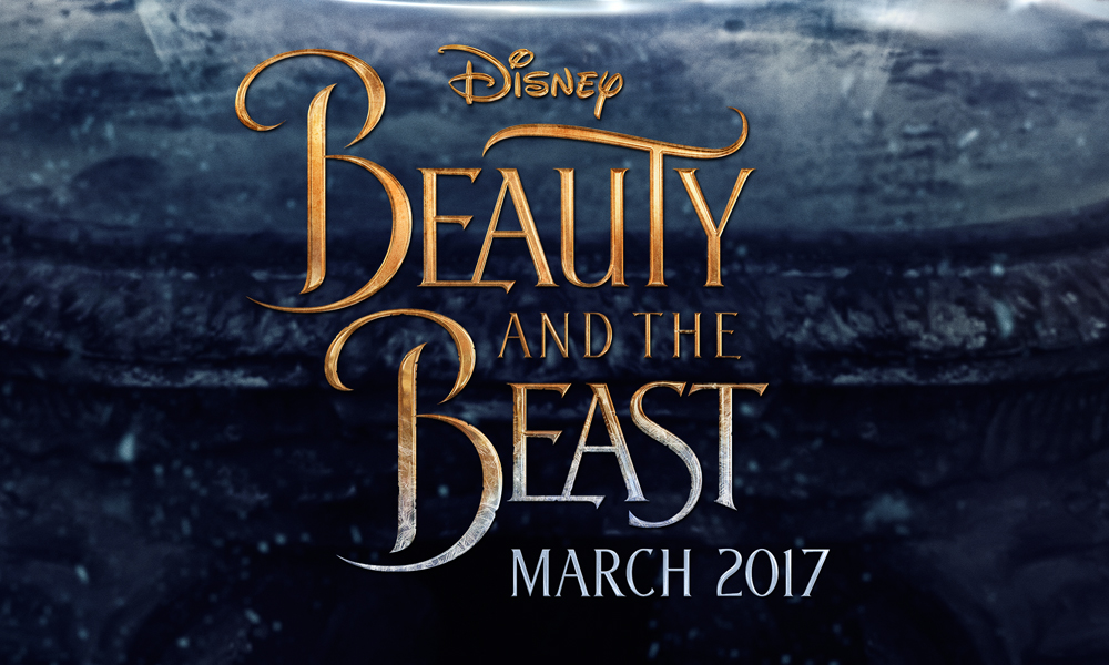 BEAUTY AND THE BEAST: Character Posters Arrive