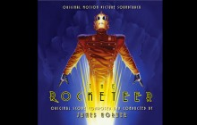 The Rocketeer Expanded Edition Soundtrack Review