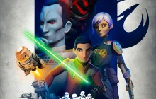 STAR WARS REBELS Returns with 4th Season on Disney XD