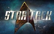 First Look - Test Flight of Star Trek's U.S.S. Discovery