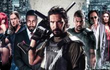 Vigilante Diaries Blu-Ray Review