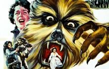 Blu-ray Shopping Bag: The Boy Who Cried Werewolf