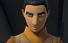 Star Wars Rebels: Mind Trick - Steps Into Shadow