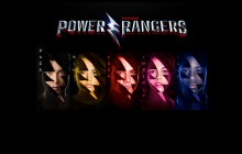 POWER RANGERS COMIC-CON CHARACTER POSTERS ARRIVE!