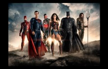 Justice League: Special Comic-Con Footage