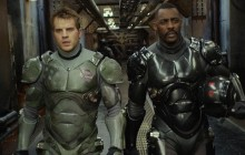 SCI-FI NERD: Modern Classics - Pacific Rim (2013): Mecha And Monster Mayhem. And We Finally Get a Sequel