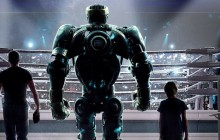 SCI-FI NERD - Real Steel (2011): Sometimes Corny Is Good