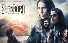 The Shannara Chronicles Season One DVD Review