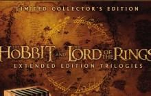 Middle-Earth 6-Film Collection Arrives in November!
