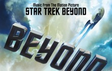 STAR TREK BEYOND – MUSIC FROM THE MOTION PICTURE Review
