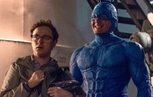 SCI-FI NERD: Fall TV 2016 - The Tick: Amazon's Most Recent Edition Provides A Take We Haven't Seen Before