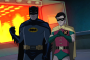 Warner Bros. Announces Batman: Return of the Caped Crusaders