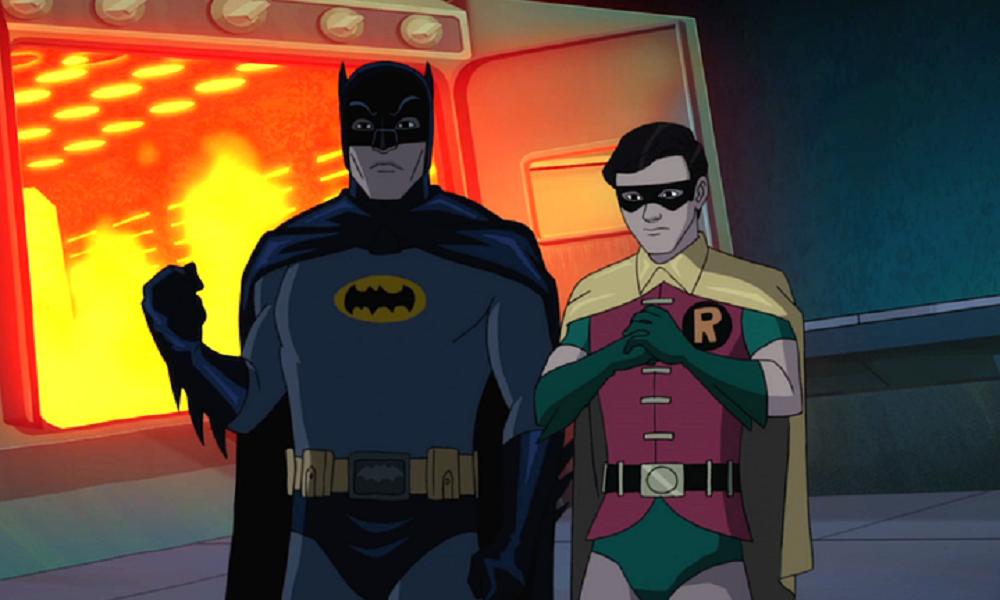 batman caped