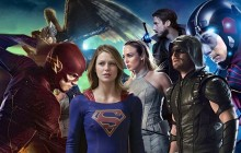 SI-FI NERD: TV Tuesday - The DCEU on The CW: Everything We Know About The Upcoming Seasons