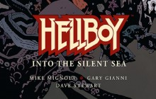 Dark Horse Announces Original Hellboy Graphic Novel for 2017
