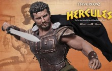 Steve Reeves is Hercules from Go Hero!